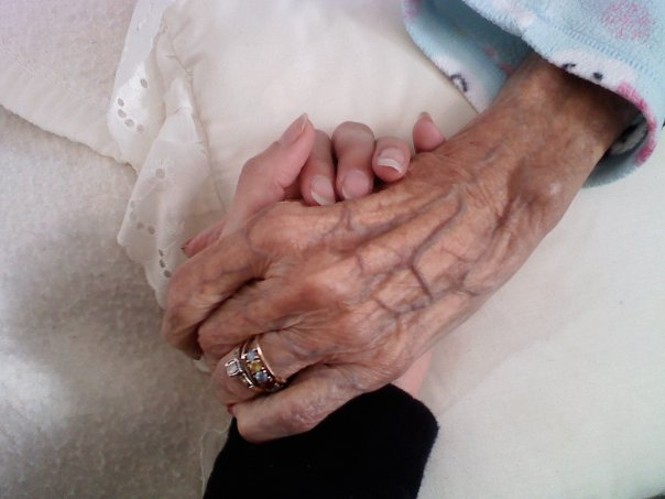 Not mine grandmother of 77 years super baka 6