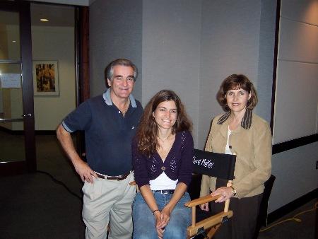 Parents Cheryl Set