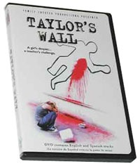 Taylors Wall DVD
