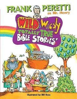 Wild Wacky Cover